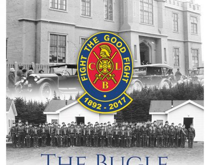 Bugle - 125th Anniversary Special Edition